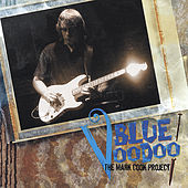 Play & Download Blue Voodoo by Mark Cook | Napster