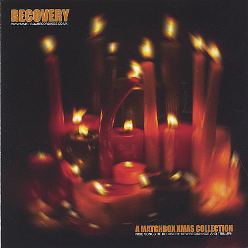 Recovery Matchbox Indie Xmas Collection by Various Artists