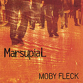 Moby Fleck by MarsupiaL