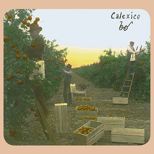 Spoke by Calexico