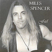 Feel by Miles Spencer