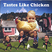 Play & Download Tastes Like Chicken by Joshua Sitron | Napster