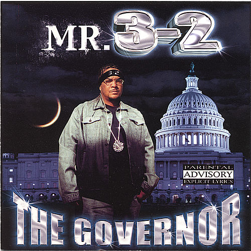Play & Download The Governor by Mr. 3-2 | Napster