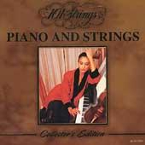 Piano & Strings by 101 Strings Orchestra