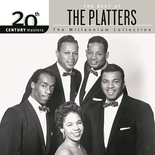 Play & Download 20th Century Masters: The Millennium Collection... by The Platters | Napster