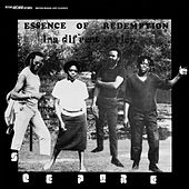 Play & Download Essence of Redemption Ina Dif'rent Styley by Sceptre | Napster