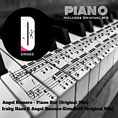 Play & Download Piano by Angel Romero | Napster