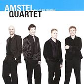 Play & Download Live @ De Toonzaal by Amstel Quartet | Napster
