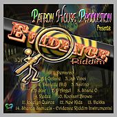 Play & Download Evidence Riddim by Various Artists | Napster