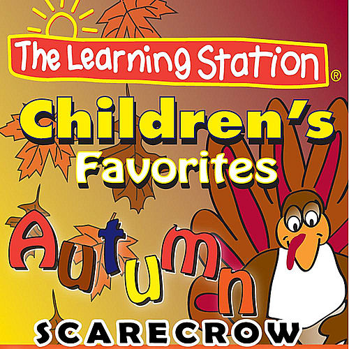 Play & Download Scarecrow by The Learning Station | Napster