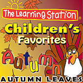 Autumn Leaves by The Learning Station