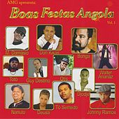 Play & Download Boas Festas Angola (Volumen I) by Various Artists | Napster