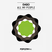 Play & Download All My People by Daso | Napster