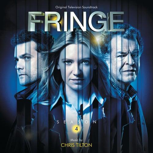 Play & Download Fringe: Season 4 by Chris Tilton   Napster