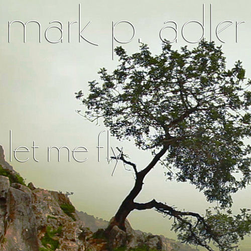 Let Me Fly by Mark P. Adler