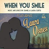 When You Smile by Laura Osnes