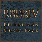 Europa Universalis IV: Republican Music Pack by Paradox Interactive