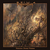 Play & Download Nefarious Dismal Orations by Inquisition | Napster