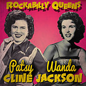 Rockabilly Queens by Various Artists