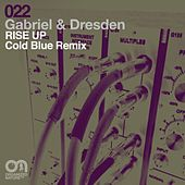Play & Download Rise Up (Cold Blue Remix) by Gabriel & Dresden | Napster