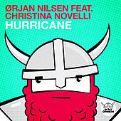 Hurricane by Orjan Nilsen