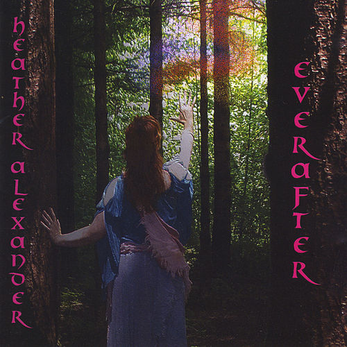 Everafter by Heather Alexander