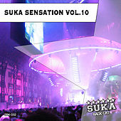 Suka Sensation, Vol. 10 by Various Artists