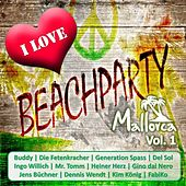I Love Mallorca, Vol. 1 by Various Artists