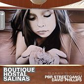 Play & Download Boutique Hostal Salinas Ibiza (Compiled & Mixed by PBR Streetgang & David Phillips) by Various Artists | Napster
