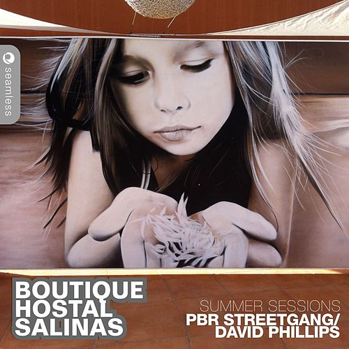 Boutique Hostal Salinas Ibiza (Compiled & Mixed by PBR Streetgang & David Phillips) by Various Artists