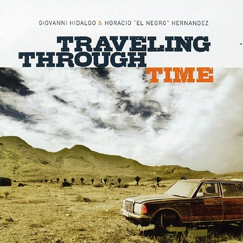 Traveling Through Time by Giovanni Hidalgo