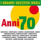 I Grandi Successi degli anni '70 by Various Artists