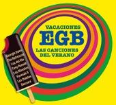 Vacaciones EGB (Las Canciones del Verano) de Various Artists