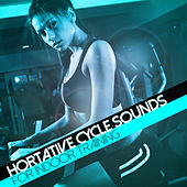 Hortative Cycle Sounds for Indoor Training von Various Artists