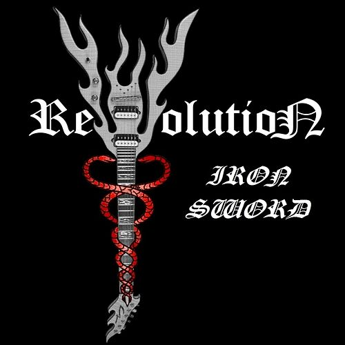 Play & Download Iron Sword by Revolution | Napster
