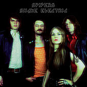 Play & Download Shake Electric by Spiders | Napster