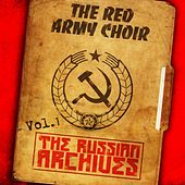 The Russian Archives, Vol. 1 by The Red Army Choir and Band