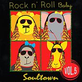 Play & Download Rock n'  Roll Baby: Soultown, Vol. 5 by Rock N' Roll Baby Lullaby Ensemble | Napster