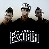 Play & Download La Nueva Escuela Exitos by Nueva Escuela | Napster