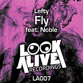 Fly by Lefty