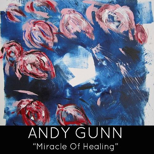 Miracle of Healing by Andy Gunn