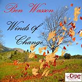 Play & Download Winds of Change by Ben Wasson | Napster