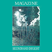 Secondhand Daylight by Magazine