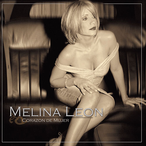 Play & Download Corazon De Mujer by Melina Leon | Napster