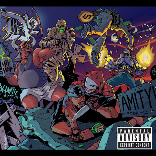 S#*t On You by D12