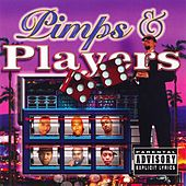 Play & Download Pimps and Players by Various Artists | Napster