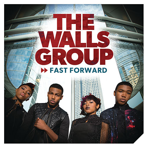Play & Download Fast Forward by The Walls Group | Napster