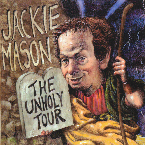Play & Download Unholy Tour by Jackie Mason | Napster