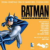 Batman: The Animated Series (Original Soundtrack from the Warner Bros. Television Series), Vol. 4 by Various Artists