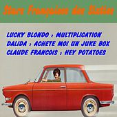 Stars francaise des sixties by Various Artists